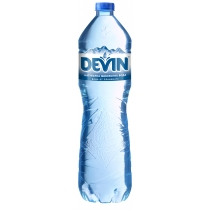 Devin non-carbonated 6 x 1.5l