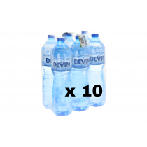 Devin non-carbonated 60 x 1.5L (10 blocks)